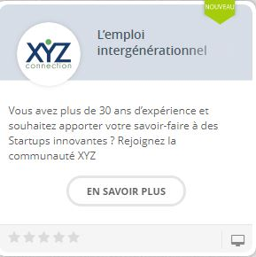 XYZ connection